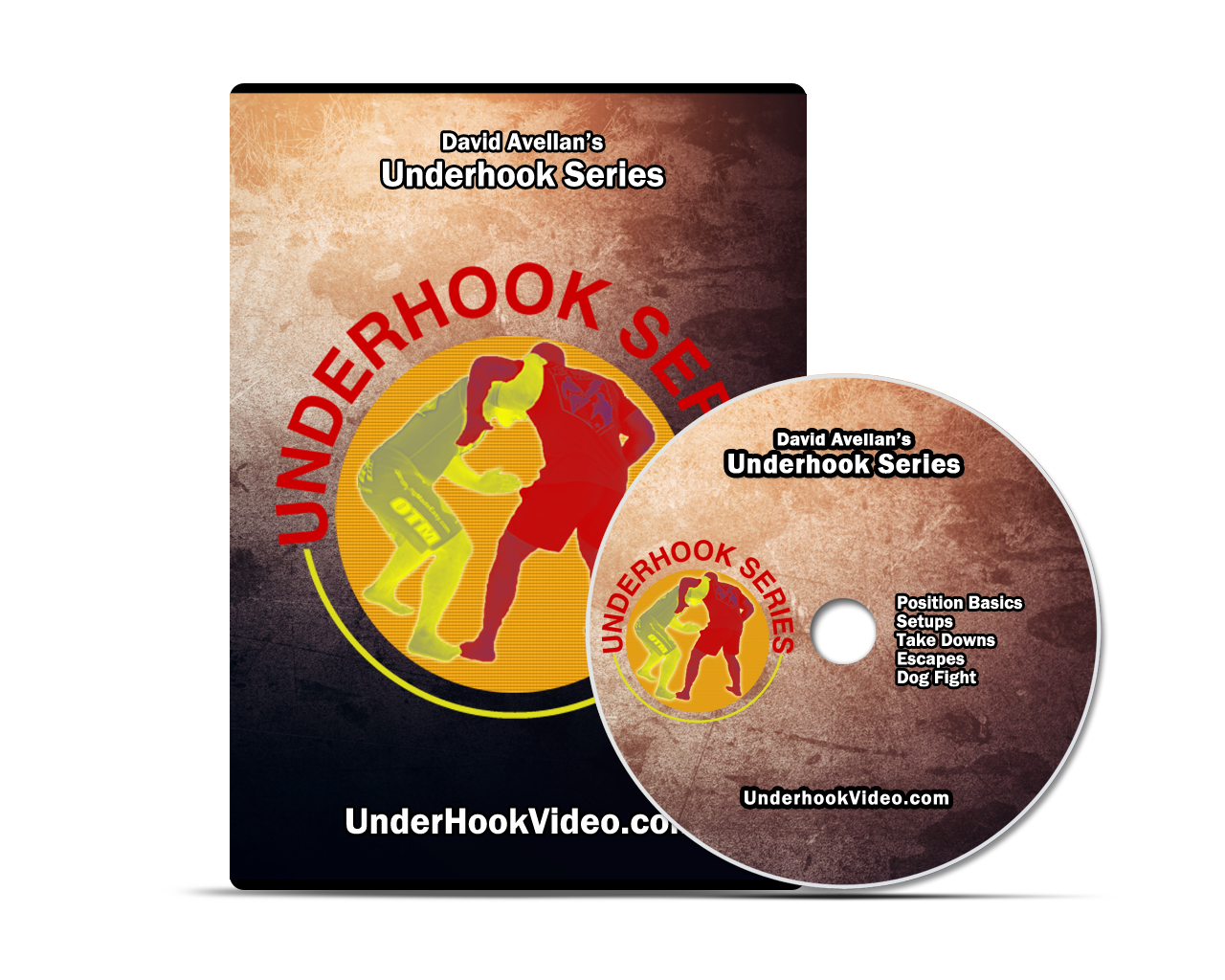 underhook dvd